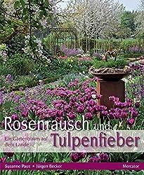 Buchtipp: Rosenrausch und Tulpenfieber