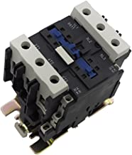 Electrical Components 3 Phase Din Rail Mounted AC Contactor CJX2-9511 - 220V