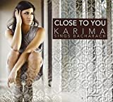 Songtexte von Karima - Close to You: Karima Sings Bacharach