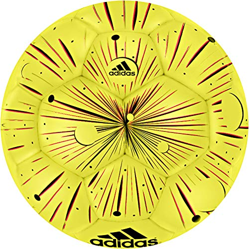 adidas Herren Comire Twist Handball, Shoyellow, 2