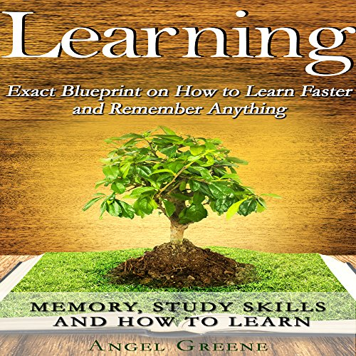 Learning cover art