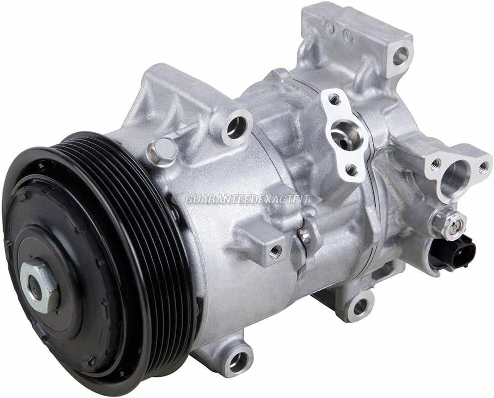 AC 売店 Compressor A C Clutch 国内正規総代理店アイテム For iM - Corolla BuyAu Scion Toyota