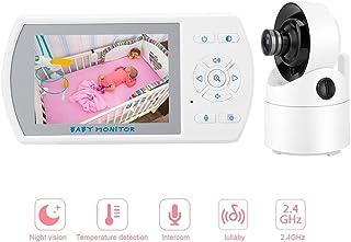 Universale Baby Camera Mount Infant Baby Monitor Holder Shelf Home Video Camera Stand Per Presepe Nido Compatibile Con La Maggior Parte Dei Baby Monit