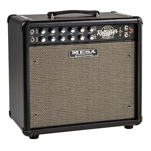 Amplis guitare électrique MESA BOOGIE RECTO-VERB 25 - COMBO 1X12...