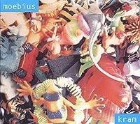 MOEBIUS [12 inch Analog]