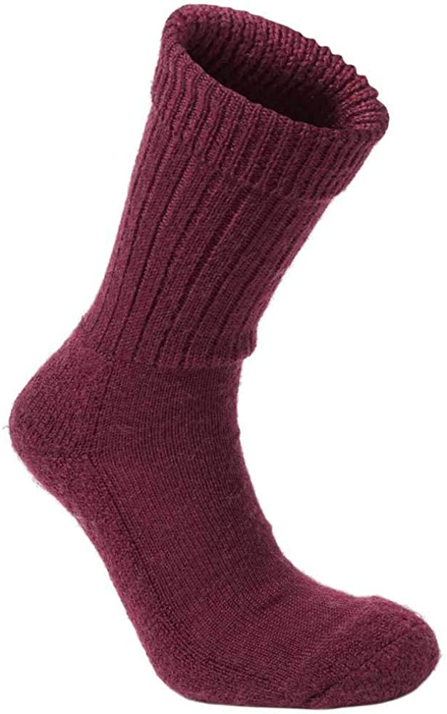 Craghoppers Womens Womens Hiker Sock Socks