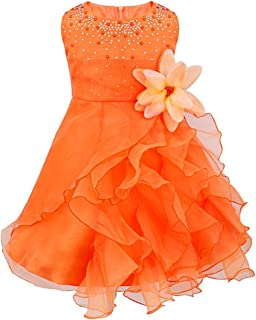 ffe6993d0247 Amazon.com  Oranges - Dresses   Clothing  Clothing
