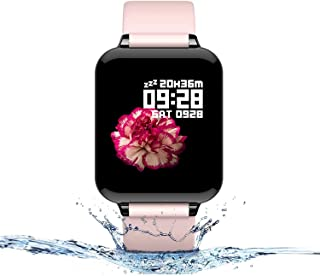Smartwatch para mujer MyTECH B Reloj inteligente, Reloj Depo