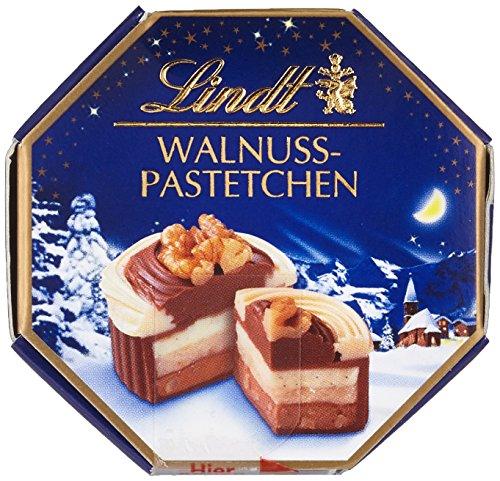Lindt & Sprüngli Dessert Pastetchen, 4er Pack (4 x 36 g)