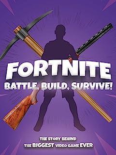Fortnite: Battle, Build, Survive!