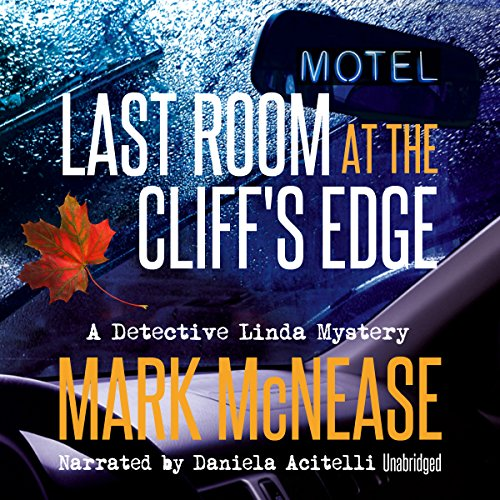 Last Room at the Cliff's Edge cover art