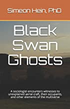 Black Swan Ghosts: A sociologist encounters witnesses to unexplained aerial craft, their occupants, and other elements of ...