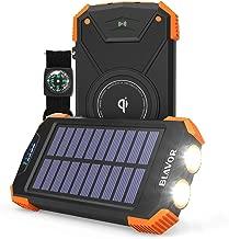 Best solar panel battery bank Reviews