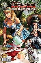 Wonderland: Down the Rabbit Hole #3 (of 5)