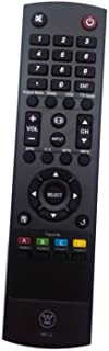New Westinghouse RMT-22 RMT 22 Remote for WESTINGHOUSE TV EW32S5UW UW32SC1W UW32S3PW EW39T6MZ UW39T7HW UW37SC1W UW40T8LW U...