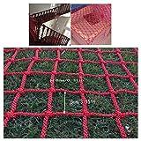 Balcon Pare-escalier Filet De Construction Filet Filet Anti-Chute Filet Extérieur Clôture Filet De Protection Filet...