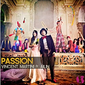 Passion (feat. Ailin)