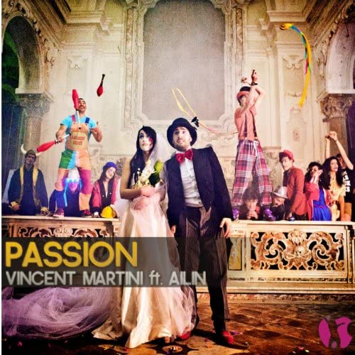 Vincent Martini feat. Ailin