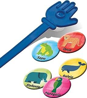 Jogo Tapa Certo Estrela Brinquedos Estrela