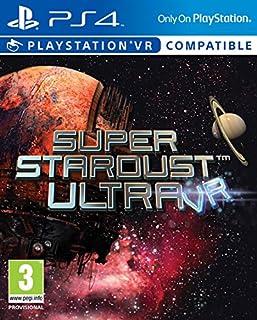 Sony Super Stardust Ultra VR, PlayStation VR Basic PlayStation 4 video game - video games (PlayStation VR, Basic, PlayStat...
