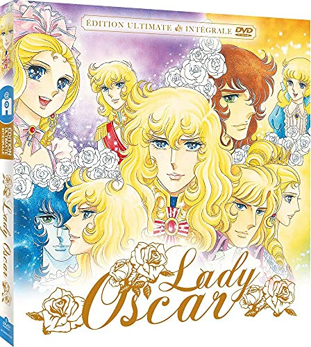 Lady Oscar [Édition Ultimate intégrale]