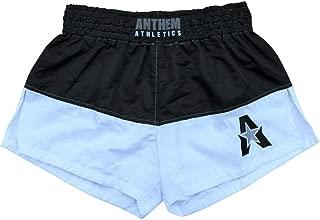Anthem Athletics New 50/50 Muay Thai Shorts - Kickboxing, Thai Boxing