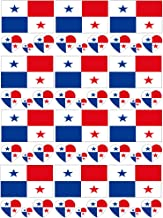 SpringPear 12x Temporary Tattoos of National Flag for International Competitions Olympic Games World Cup Waterproof Flags Tattoo Sticker Fan Set (12 Pcs)