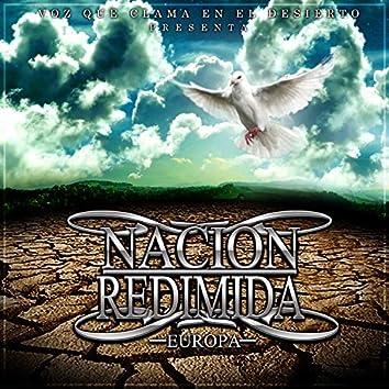 Nacion Redimida