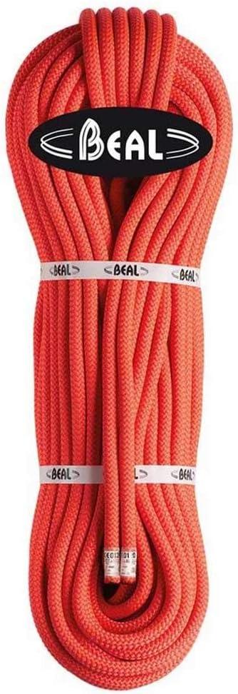 Beal Pro Cuerda de Canyoning, Unisex Adulto