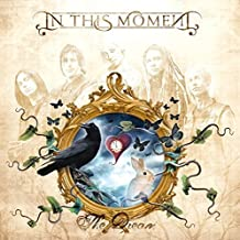 Dream by In This Moment (2015-10-07)