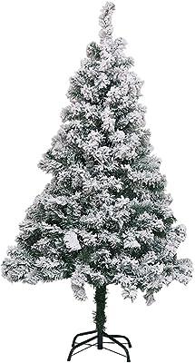 Small Spode Christmas Tree Musical Santa Snow Globe