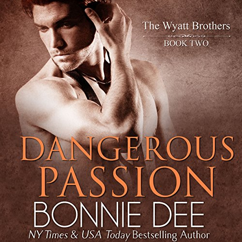 Couverture de Dangerous Passion