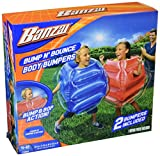 BANZAI Bump N Bounce Body Bumpers N