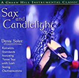 Sax And Candlelight