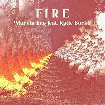 Fire (feat. Katie Burke)
