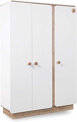 InHouse srls Arconati Armario 2 Puertas con estantes ...