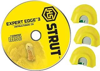 Hunters Specialties H.S. Strut Expert Edge 3 Turkey Diaphragm Combo