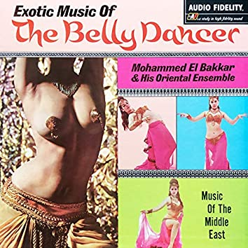 Exotic Music of the Belly Dancer