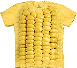 Best corn t shirt Reviews