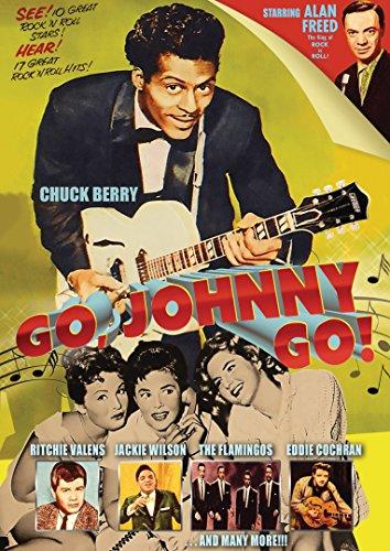 Go Johnny Go [DVD-AUDIO] [DVD-AUDIO]