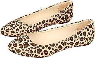 Dear Time Women Comfortable Slip On Flats Shoes