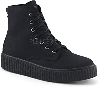 Demonia Men's Sneeker-201 Creeper
