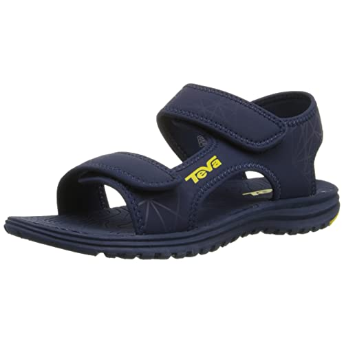 461f1d678 Teva Tidepool Sport Sandal (Toddler Little Kid Big Kid)