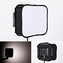 SB300 Softbox Diffuser for YONGNUO YN300 III YN-300 II LED Video Light Panel Foldable Portable Soft Filter