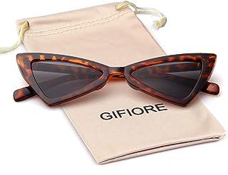 54c36785164 Amazon.com  Cat Eye - Sunglasses   Eyewear   Accessories  Clothing ...