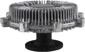 6601 Engine Cooling Fan Clutch for 4.0L V6 2005-2012 Nissan Frontier Pathfinder Xterra 2012-2016 Nissan NV1500 NV2500 NV3500 2009-2012 Suzuki Equator