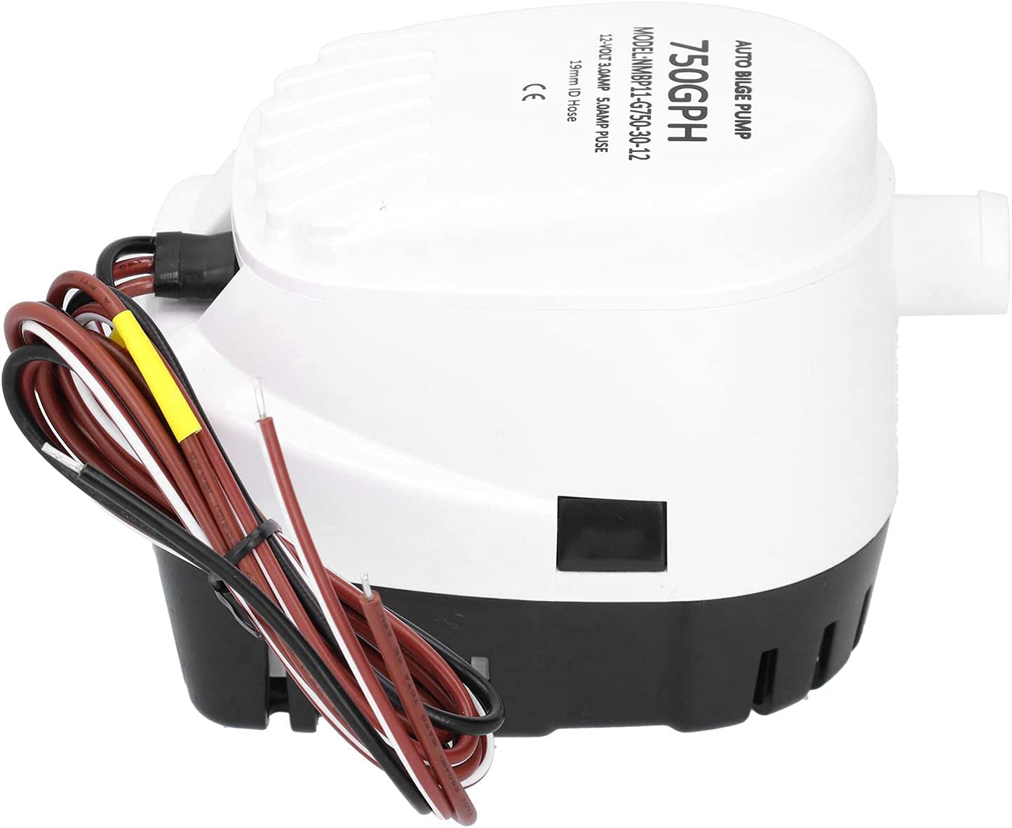 Max 71% OFF Fydun Automatic Submersible Al sold out. Bilge Pump Auto Pum 12V Water 750GPH