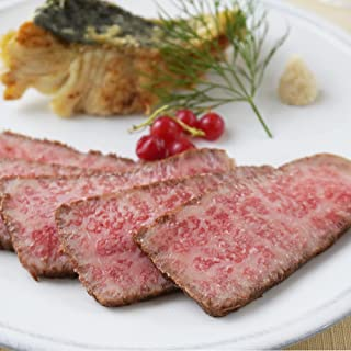 5minutes MEATS 神戸牛 サーロイン ローストビーフ 氷温熟成 200g 冷凍 ギフト