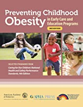 Preventing Childhood Obesity in Early Care and Education Programs: Selected Standards From Caring for Our Children: National Health and Safety Performance Standards