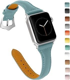 Best apple watch series 3 blue band Reviews